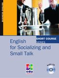 języki obce: English for Socializing and Small Talk - ebook