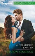 romans: Australijskie ranczo - ebook