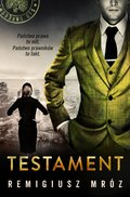 Testament - ebook