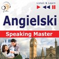 Angielski - English Speaking Master - audiobook