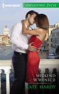 Weekend w Wenecji - ebook