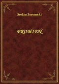 Promień - ebook