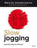 poradniki: Slow jogging - ebook