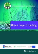 Green Project Funding – ebook