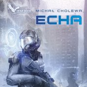 : Echa - audiobook